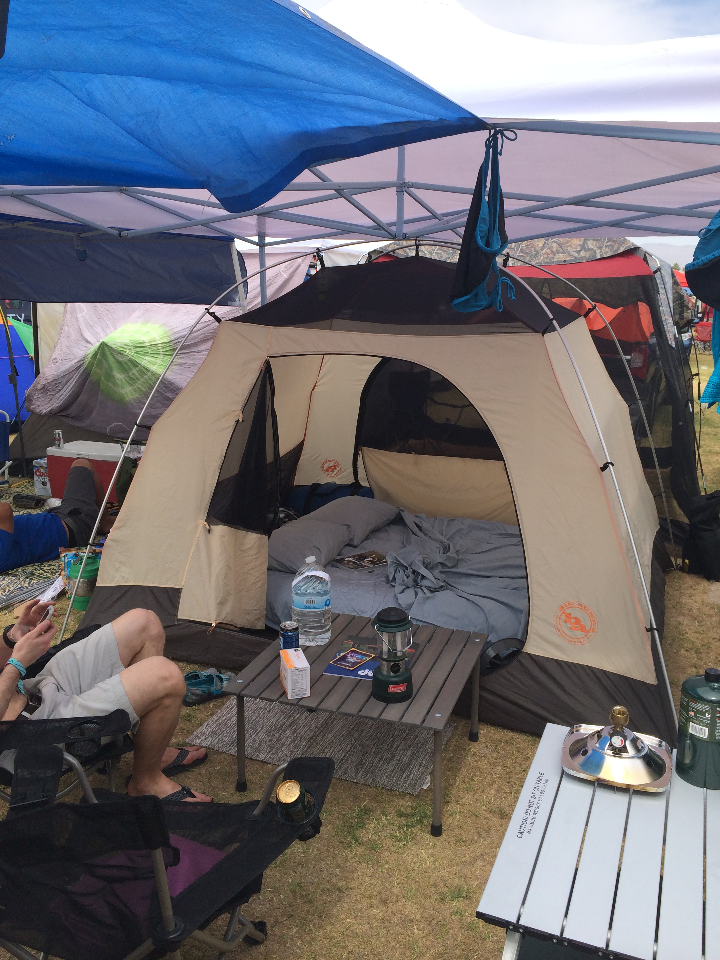 Learn To Camp And Save Lots Of Money Over Traditional