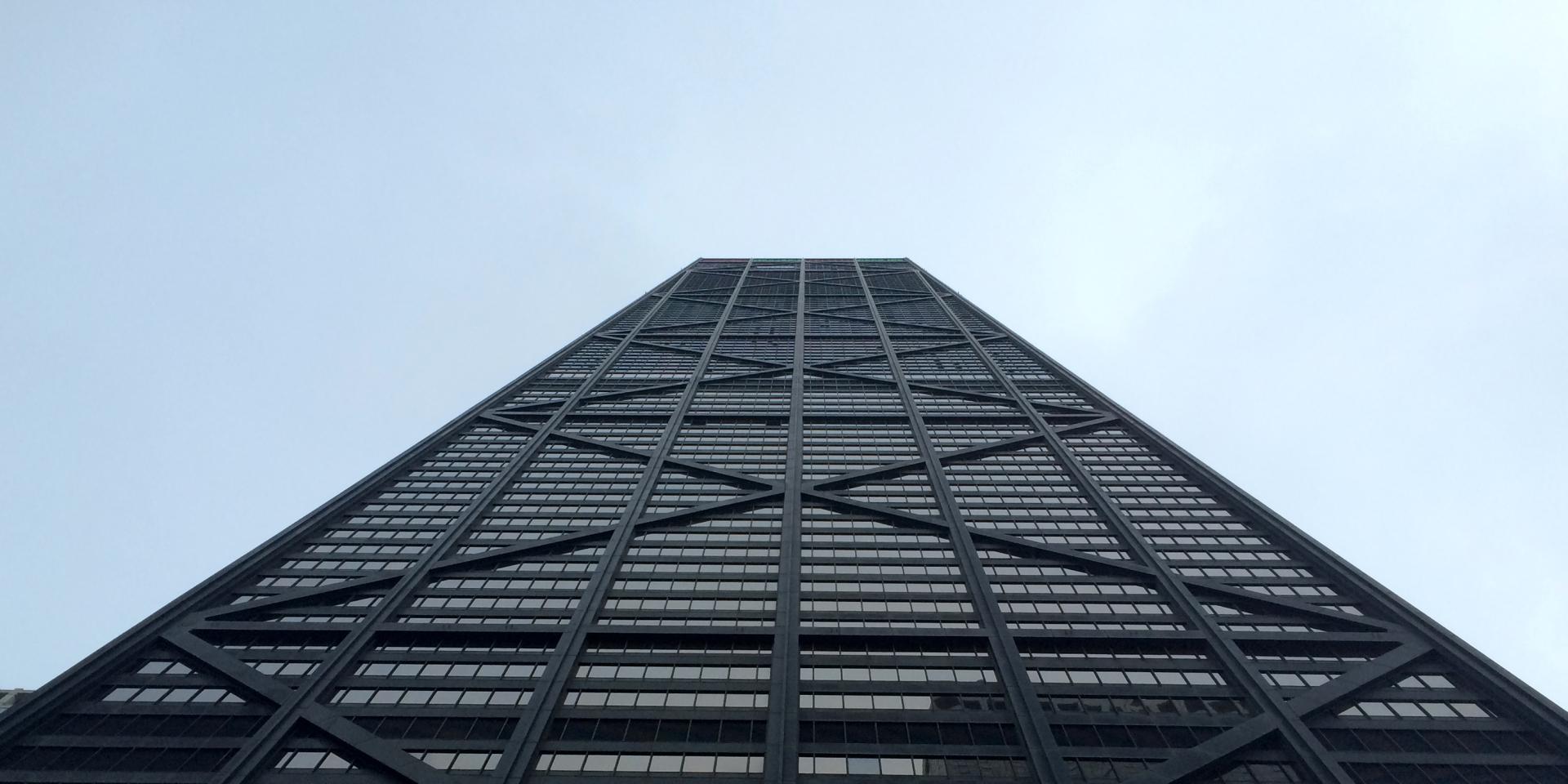 Hancock-Building